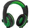 Гарнитура Defender Warhead G300, Black-Green