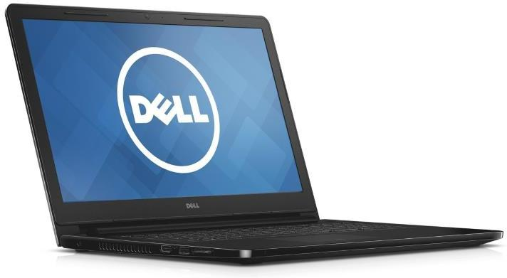 "Ноутбук Dell Inspiron 3552 (3552-0507), Intel Celeron Dual-Core N3060 (1.6GHz), 15.6"" WXGA HD (1366x768), 4Gb DDR3,500Gb SATA,Intel HD Graphics,DVD-SM,Wi-Fi,BT,WC,HDMI,USB3.0,Ubuntu,2.2kg,Black"