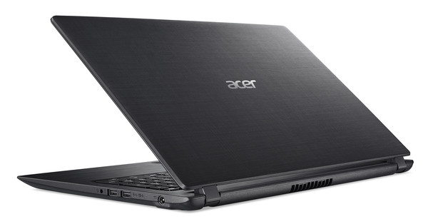 "Ноутбук Acer Aspire 3 A315-31-P4U5 (NX.GNTEU.010), Intel Pentium Quad-Core N4200 (1.1-2.5GHz), 15.6"" WXGA (1366x768), 4Gb DDR3,500Gb SATA, Intel HD Graphics 505,No ODD,Wi-Fi,BT,LAN,WC,HDMI,DOS,2 cell,2.1kg,Black"