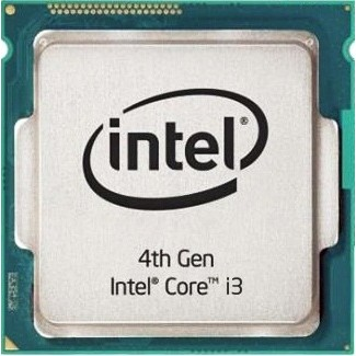 Процессор Intel Core i3-4170 (i3-4170 Tray), S1150, 3700 MHz, 512Kb/3Mb, Haswell, 54W, GPU: Intel HD Graphics 4400, Tray