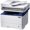 МФУ лазерное Xerox WorkCentre 3215NI (3215NI), А4, 26 стр/мин, принтер, копир, сканер 1200х1200, факс, (карт. 106R01485), USB 2.0, RJ-45, Wi-Fi
